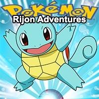 Pokemon Rijon Adventures