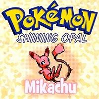 Pokemon Shining Opal