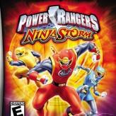 power rangers - ninja storm game