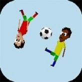 ragdoll soccer game