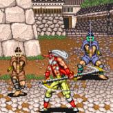 sengoku 2 game
