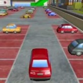 shopping mall parking game