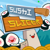 sushi slicer game