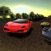 asphalt speed racing game
