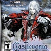 castlevania - harmony of dissonance game