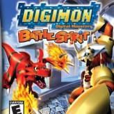digimon battle spirit game