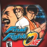 final fight one game