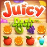 juicy dash game