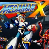 mega man x game