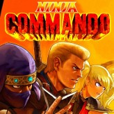 ninja commando game