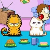 nom cat game