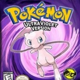 pokemon ultra violet game