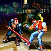 real bout fatal fury game