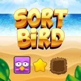 sort bird game