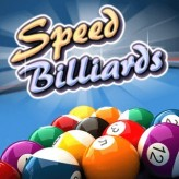 speed billiards game