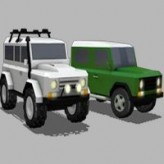 super 4x4 rally game
