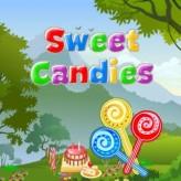 sweet candies game