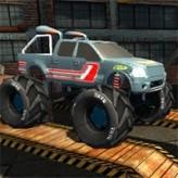 swift monster truck 3d game
