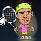 tennis legends game