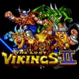 the lost vikings 2 game