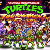 tmnt: tournament fighters game