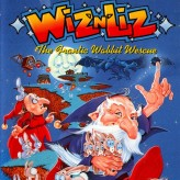 wiz 'n' liz game