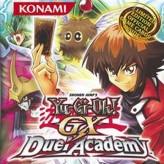 yu-gi-oh! gx - duel academy game