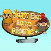 adam eve love picnic game