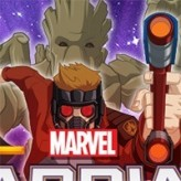 guardians of the galaxy: legendary relics game