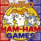 hamtaro ham ham games game