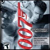 james bond 007 - everything or nothing game