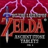 legend of zelda: ancient stone tablets game