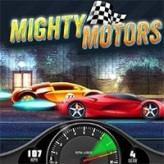 mighty motors game