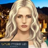 rosie true make up game