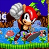 sonic chaos quest game