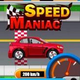 speed maniac game