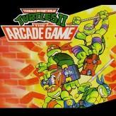 teenage mutant ninja turtles ii - the arcade game game