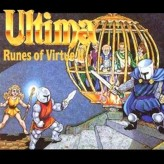 ultima - runes of virtue ii game
