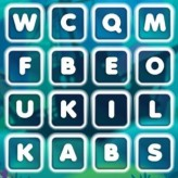 where's the word game