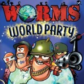 worms world party game
