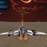 alien sky invasion game