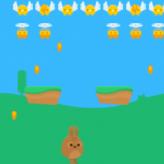 bunny shot game