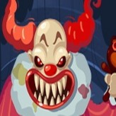 clown nights game