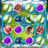 darwinism 2048 game
