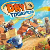 day d: tower rush game
