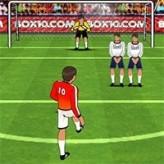 euro kicks 2016 game