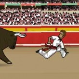extreme pamplona game