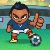 foot chinko: euro 2016 game