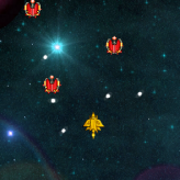 golden shooter game