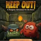 keep out game